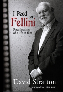 <i>I Peed on Fellini</i> by David Stratton
