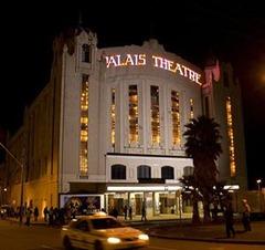 Palais Theatre, Melbourne, Australia